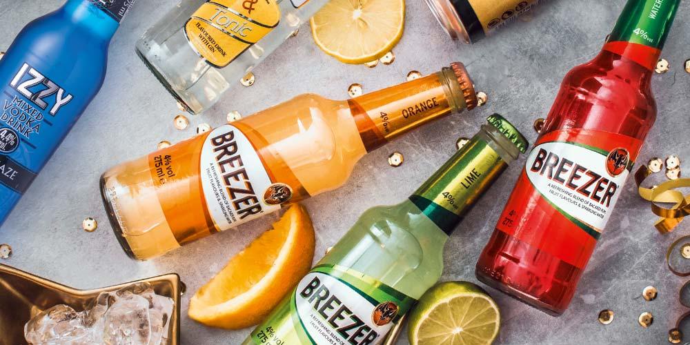 Biedronka Alkohole